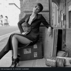 CLAUDIA B. – Stilista