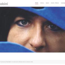 Paola Babini – Artista